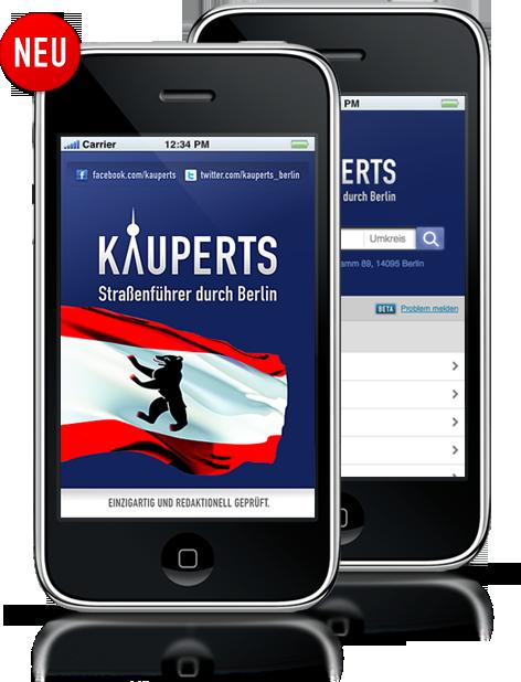 KAUPERTS Mobil