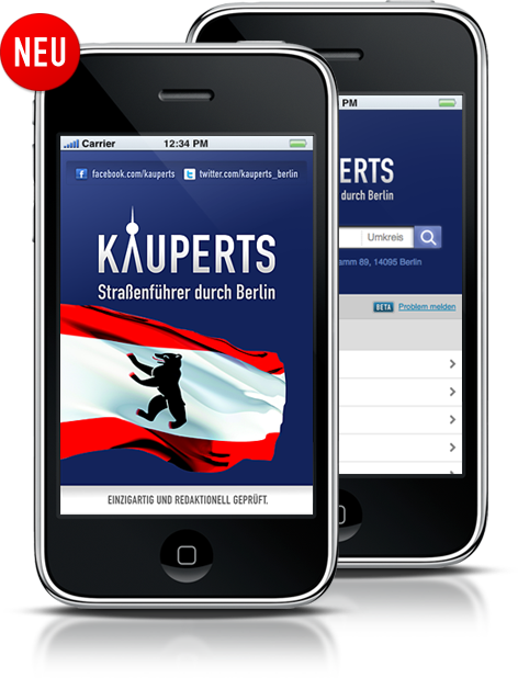 KAUPERTS Mobil