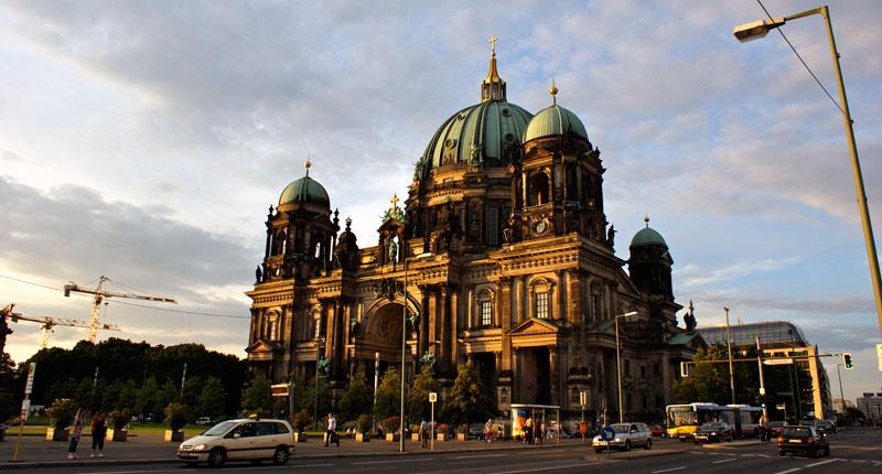 Berlin Stadtstaat